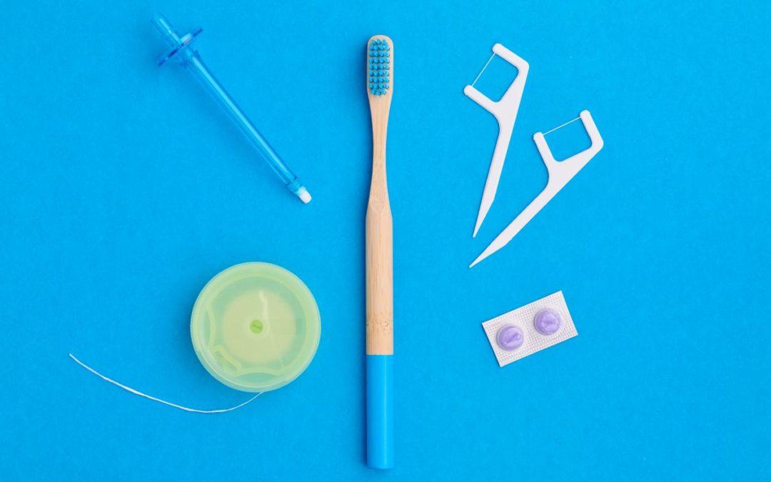 Les règles de l'hygiène dentaire