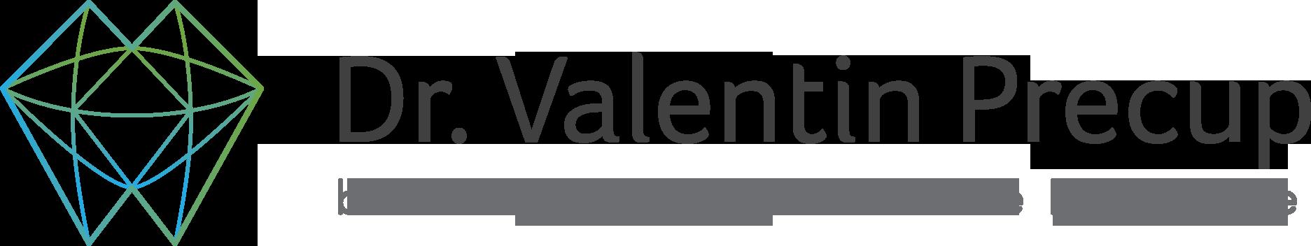 Dr Valentin Precup
